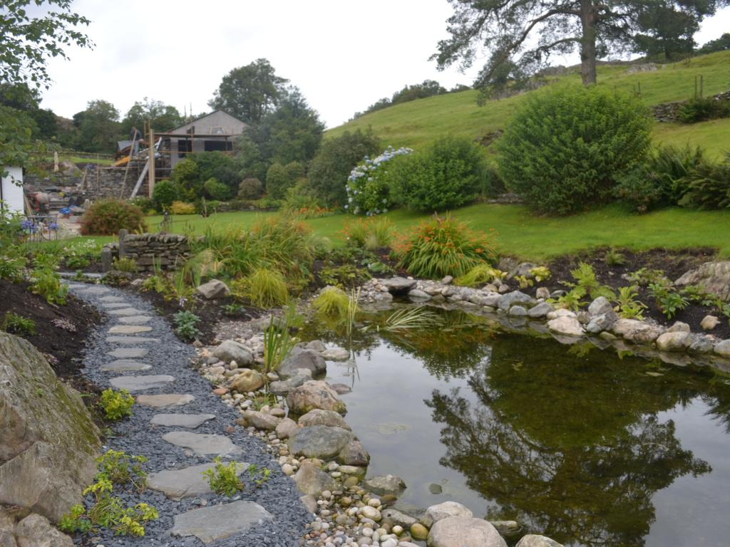 Natural Ponds Article 1c Pond Design Considerations